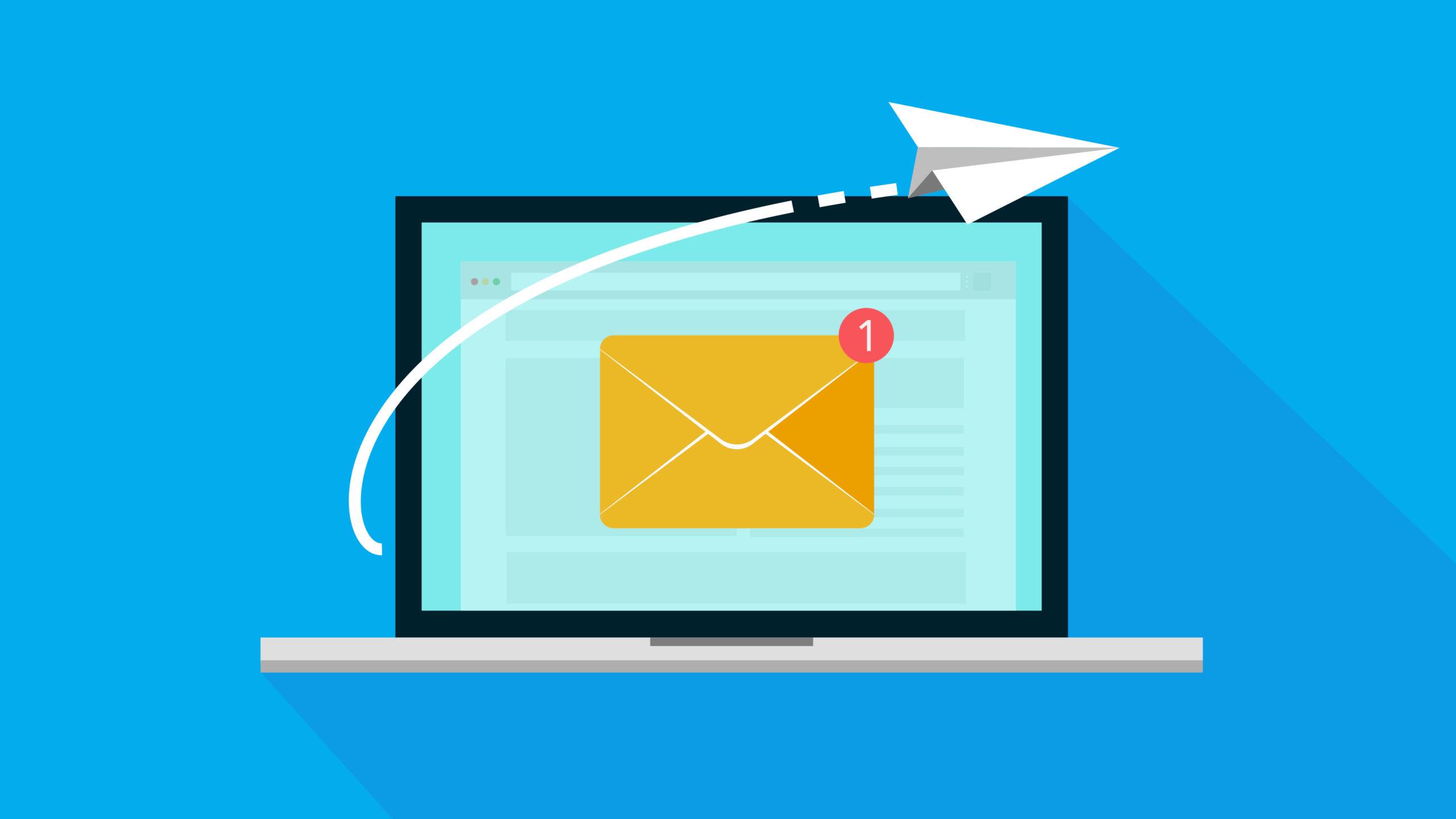 Relance d'une facture impayée par mail : Comment faire ? - TrackPay