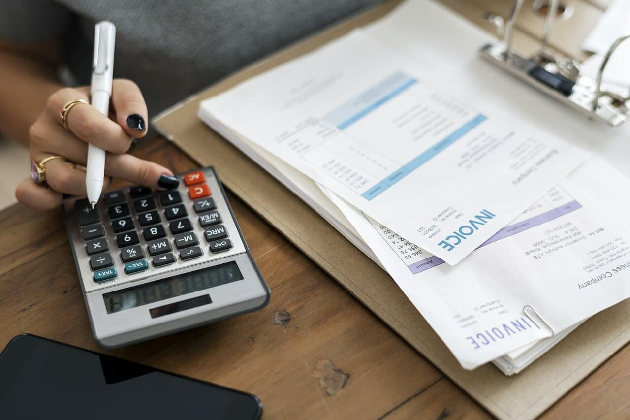 A quoi sert une facture d'avoir ? - TrackPay