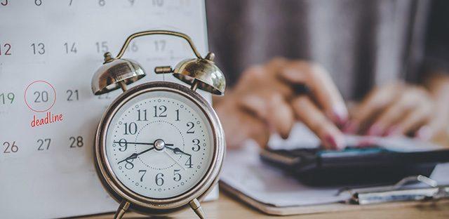 Dérogation pour les délais de paiement : votre secteur d'activité est-il concerné ? - TrackPay