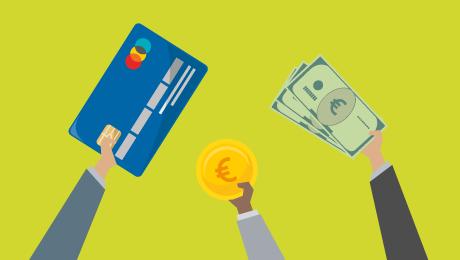 Les principaux moyens de paiement pour une PME / TPE - TrackPay